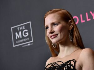 Jessica Chastain Rips Los Angeles Times Magazine Cover