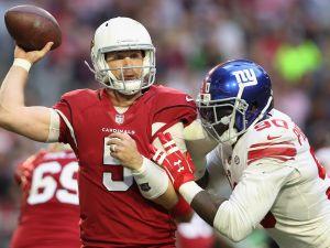 NFL TV Ratings Sunday Night Football NBC