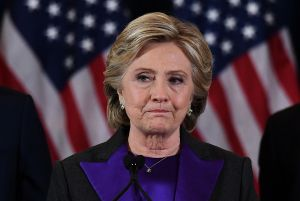 Would a Hillary Clinton presidency been much different?