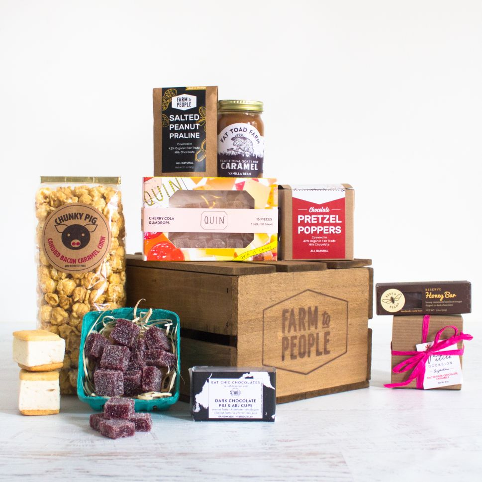 This Brooklyn-Based Subscription Box Makes Last-Minute Gifting Easy