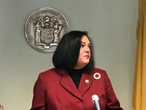 Marlene Caride.