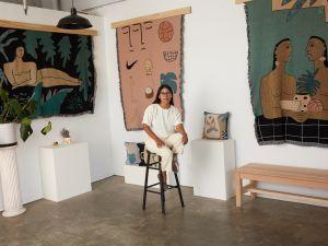 BFGF's Lilian Martinez.