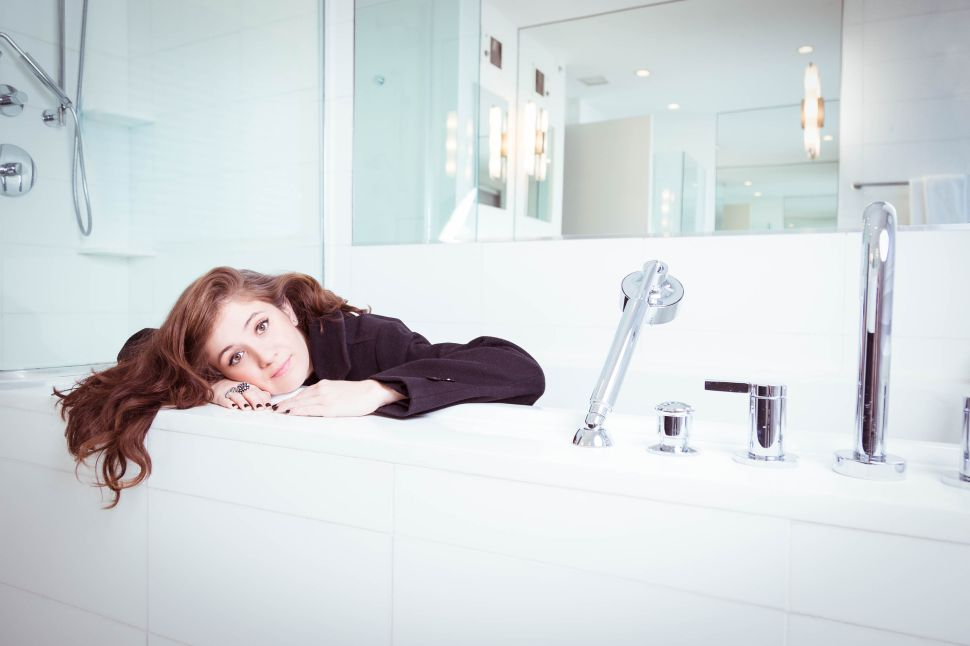 Noël Wells Is a Writer, Director and Actress Who Doesn't Want to Be Famous