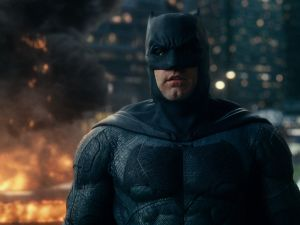 Ben Affleck Batman Flash Release Date