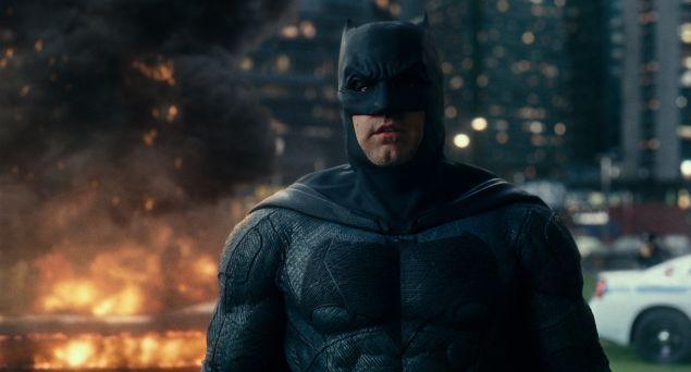 Ben Affleck Batman Flash Release Date