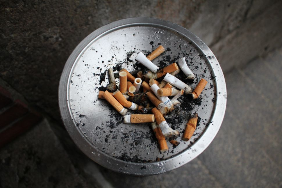 Be a Healthy Multi-Tasker: Exercise Can Help You Quit Smoking