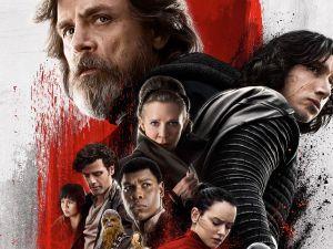 'Star Wars: The Last Jedi' Box Office