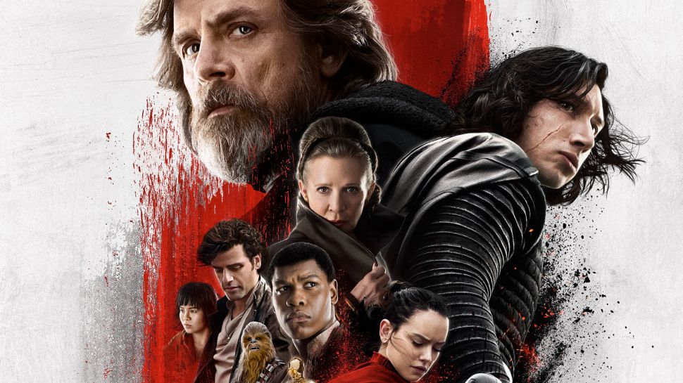 'Star Wars: The Last Jedi' Crossing Major Box Office Benchmark