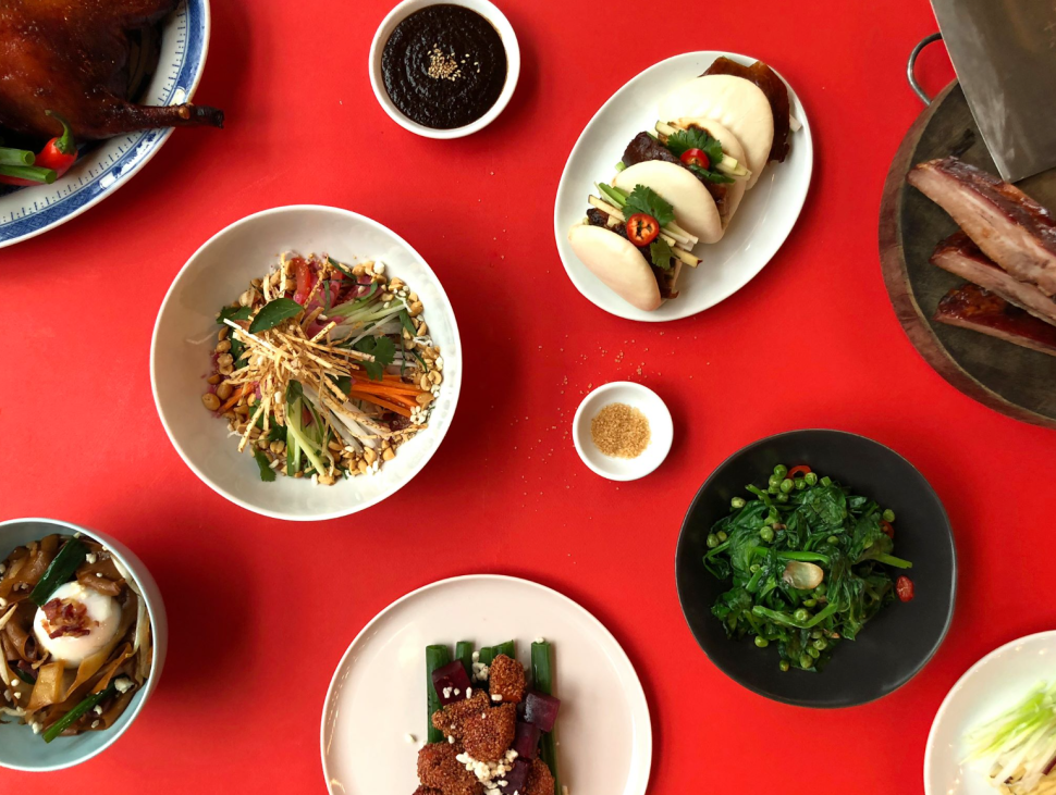 What to Expect From 1-800-Lucky, Miami's First-Ever Asian Food Hall
