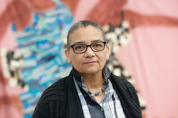 Everything You Need to Know About 2017 Turner Prize Winner Lubaina Himid