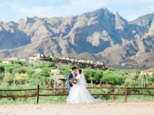 Want to have a Wild West wedding? Here are some of the best venues that Tucson, Arizona has to offer.