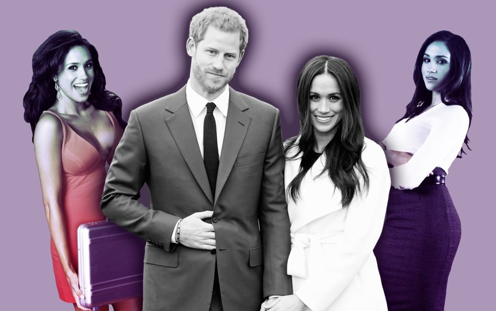 10 Things You Never Knew About Prince Harry's Fiancée, Meghan Markle