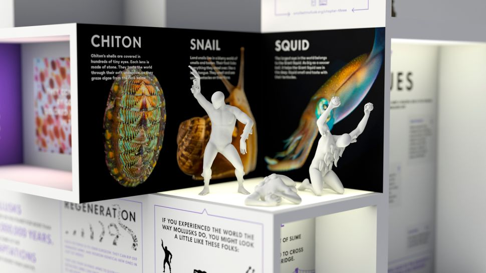 MICRO Museum Creators Have Big Plans for Bringing Science to the Masses