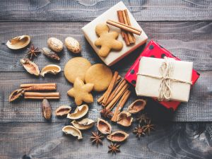 It's the most wonderful time of the year—so what will you be cooking?