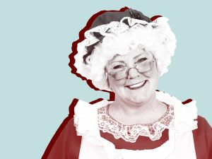 Do you have what it takes to be Mrs. Claus?