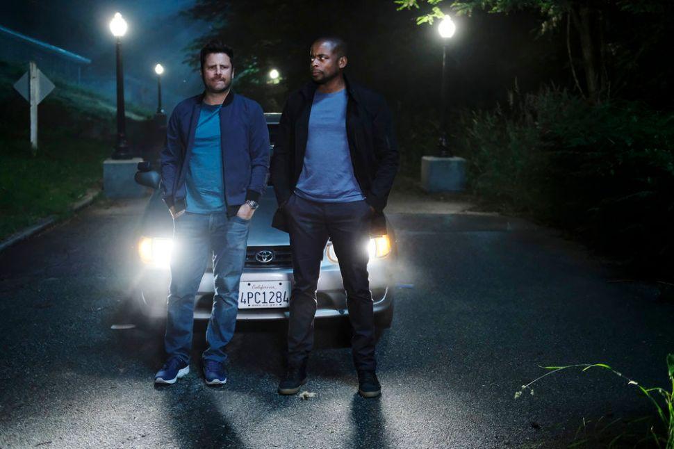 'Psych' Series Creator Says Netflix Popularity Got the Movie Greenlit
