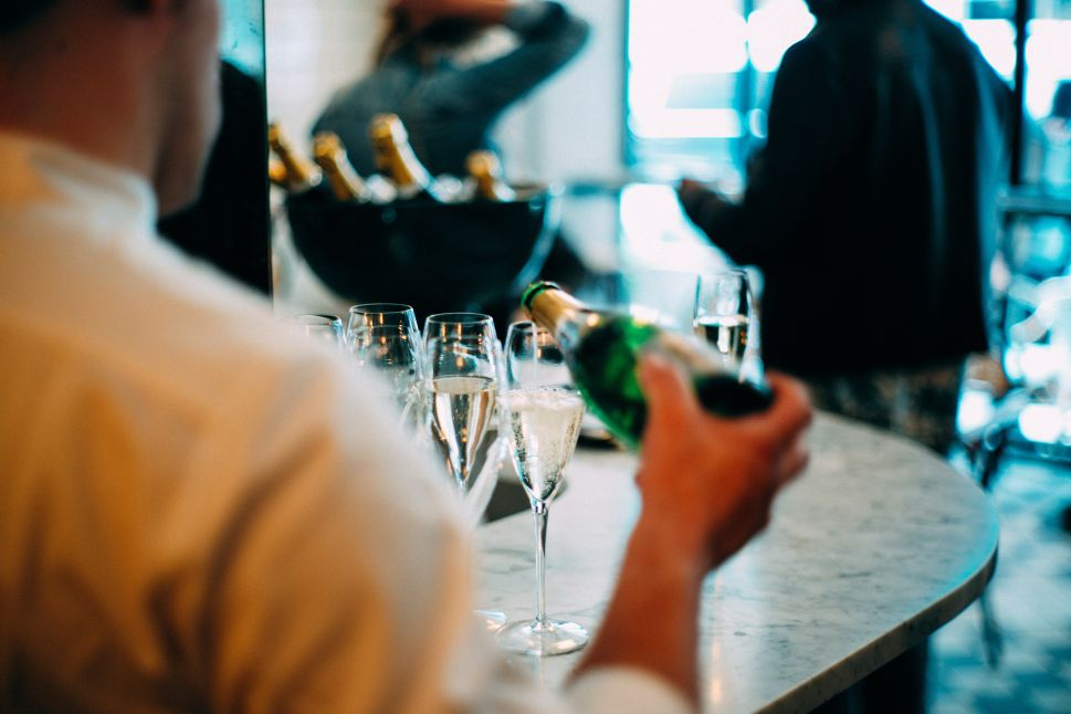 10 Champagnes For the Holidays—That Aren't Dom Perignon or Veuve Clicquot