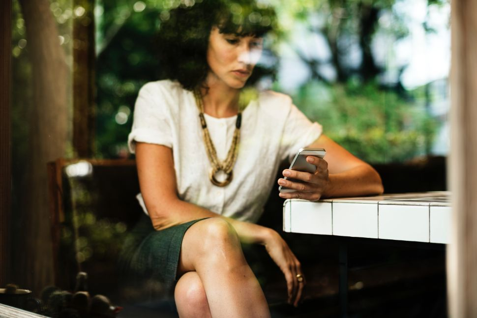Love in the Age of Social Media: Where Does Creeping End, and Dating Begin?