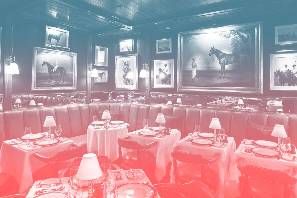 PR Insiders on Their Favorite NYC Restaurants