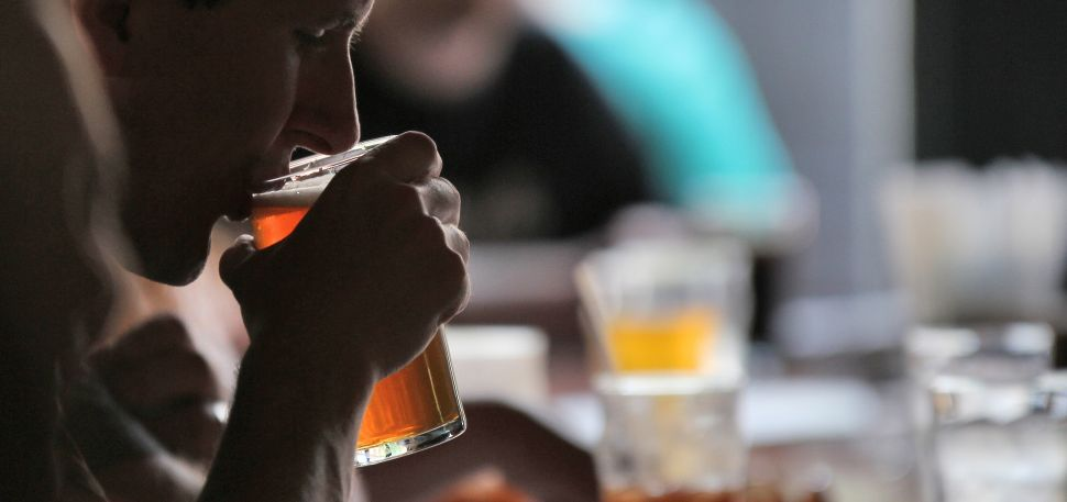 What Happens to Your Body When You Drink: The Short- and Long-Term Effects