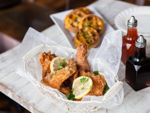 Head to Root & Bone for their unforgettable fried chicken.