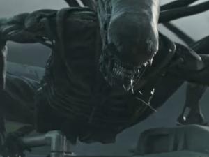 Ridley Scott Teases 'Alien' Sequels