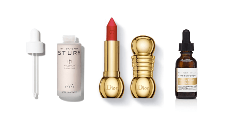 Get Your Glow on This Holiday Party Season With These New Beauty Buys