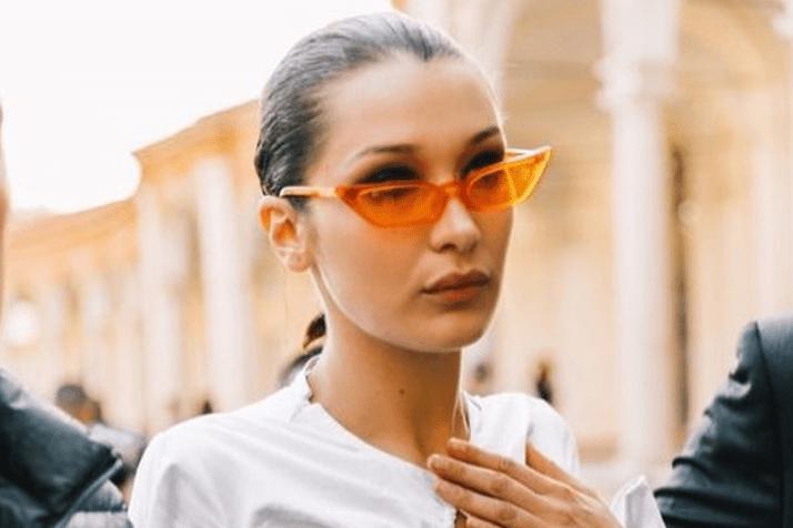 Why Bella Hadid and Emily Ratajkowski Adore Poppy Lissiman's Retro Sunglasses