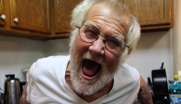 Charlie Green Jr. Angry Grandpa Cause of Death