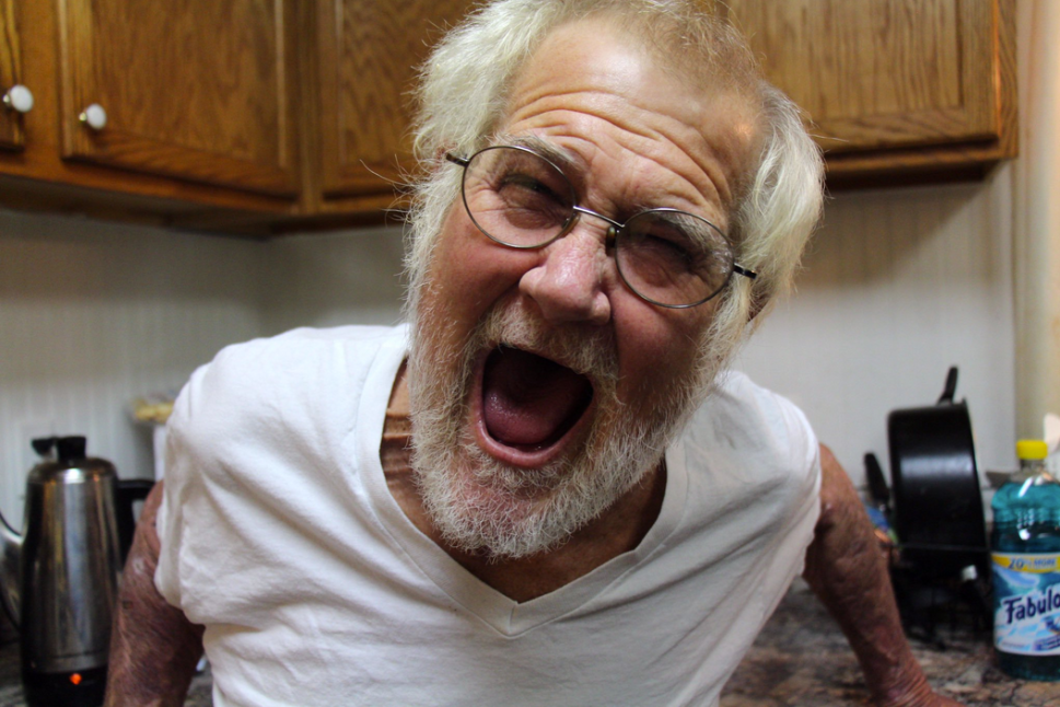 Popular YouTube Star Charlie Green Jr. of 'The Angry Grandpa Show' Has Passed Away
