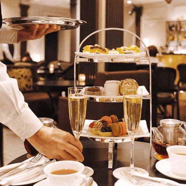 Enjoy High Tea Like Royalty at These New York City Parlors