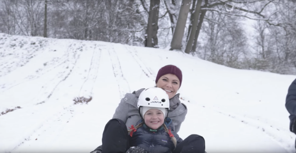 The Swedish Royal Family Has a Must-Watch YouTube Channel