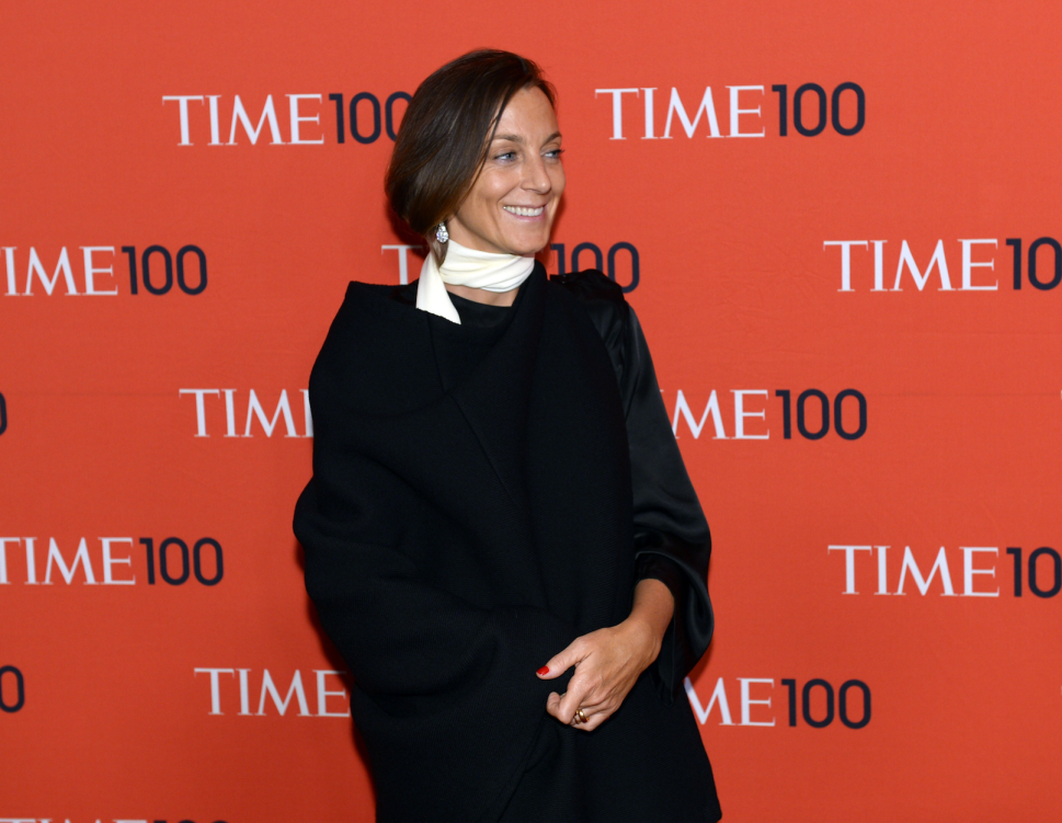 Phoebe Philo Is Officially Leaving Céline