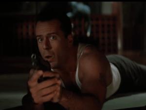 Die Hard 6 McClane Bruce Willis