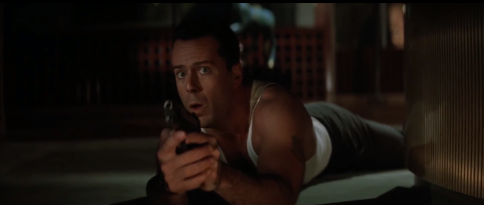 'Die Hard' Screenwriter Settles the Christmas Movie Debate Once and for All