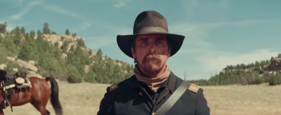 'Hostiles' Breathes Fresh Air Into Genre as Old as a Confederate Cough