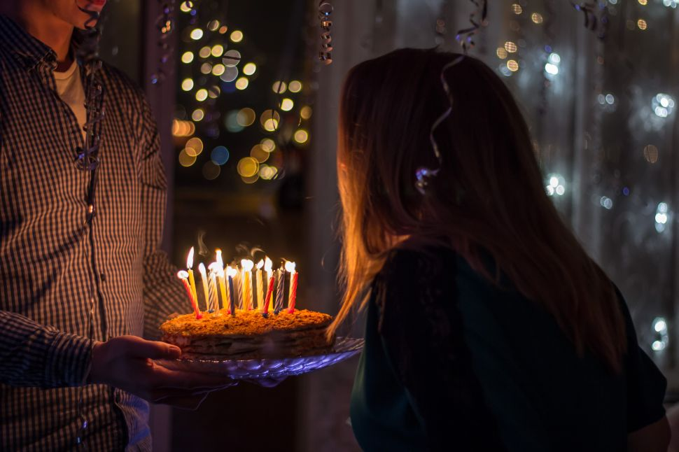 Cancel Your Birthday Party and Live Forever: Understanding Kid Logic