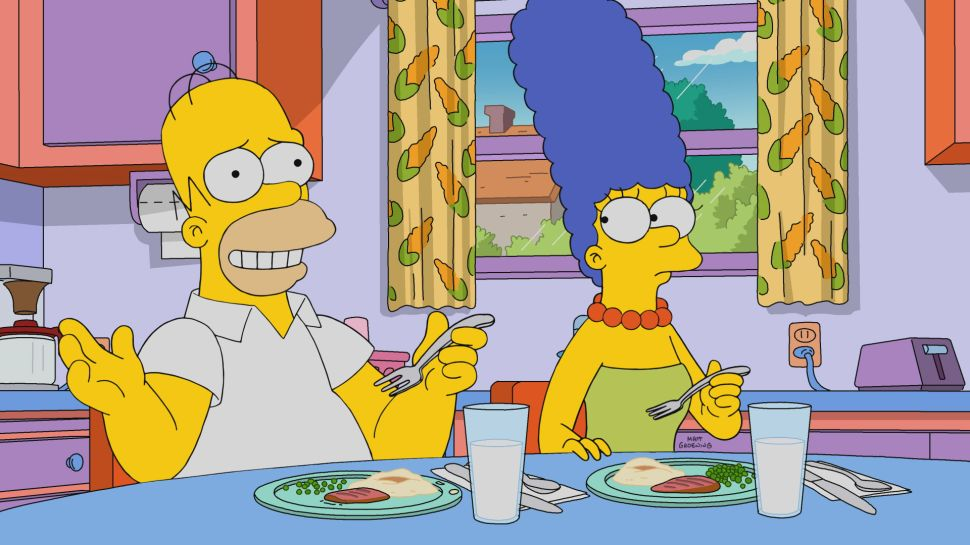 'The Simpsons' Predicted the Disney-Fox Sale Almost 20 Years Ago