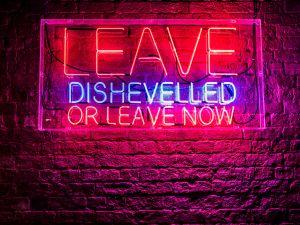 Unsplash/Steve Harvey