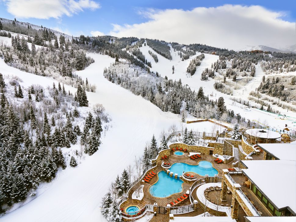 The 5 Best Park City Hotels to Stay in During the Sundance Film Festival