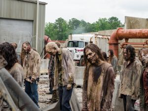 'The Walking Dead' Ending Scott Gimple