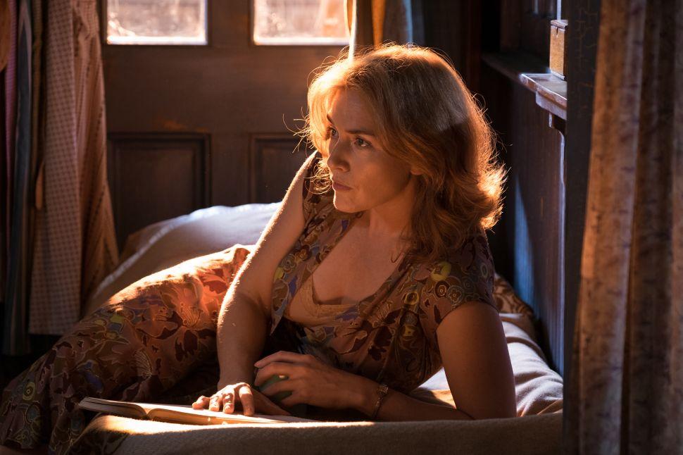 Woody Allen's 'Wonder Wheel' Is Kate Winslet's Best in Years