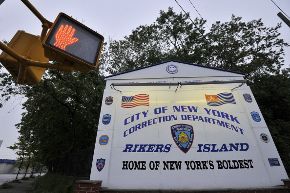 NYC Takes First Major Step in Shuttering Notorious Rikers Island Prison Complex