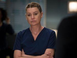 TV Ratings: Grey's Anatomy Ellen Pompeo