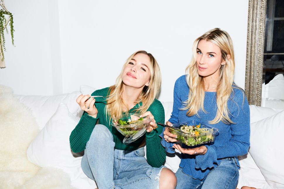 7 Wellness Experts Share Their Favorite Healthy Food Swaps
