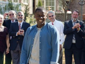 'Get Out' 'The Big Sick' Box Office 2018 Sundance