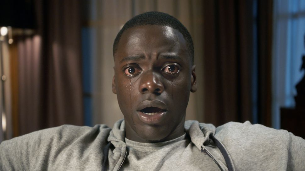 'Get Out' Star Daniel Kaluuya: 'Racism Isn't Just in America'