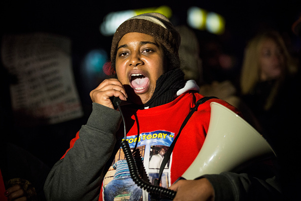 Erica Garner 'Never Stopped Fighting' For Her Father, Activists Say