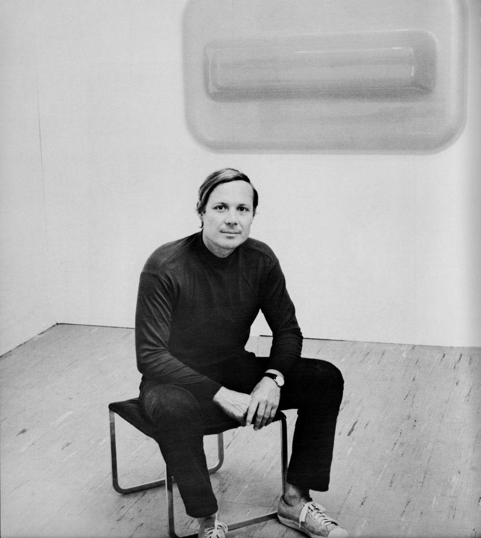 Sprüth Magers Shines a Light on Craig Kauffman's Influential Minimalism
