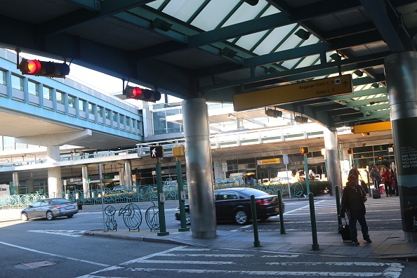 New York City Sees Safest Traffic Year Since 1910, Bill de Blasio Says